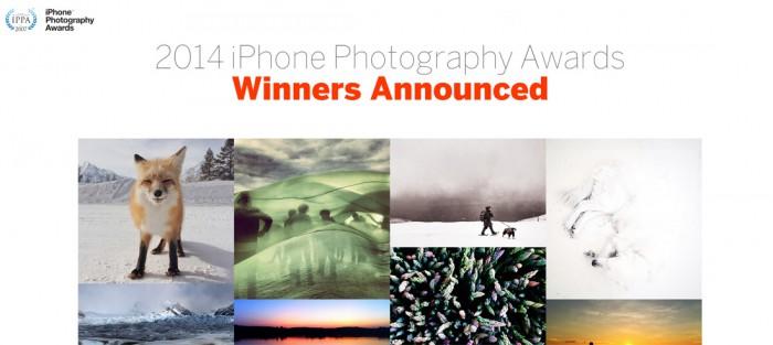 IPPA 2014 Gewinner