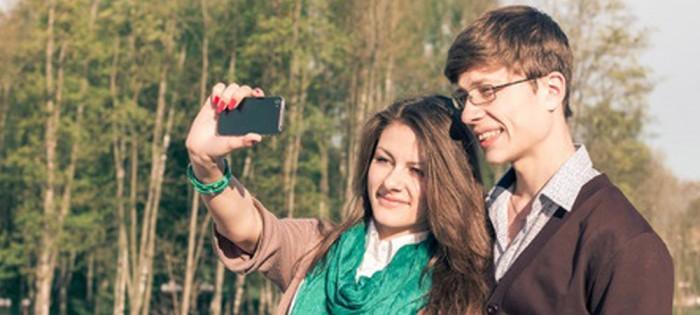 Selfie Trend