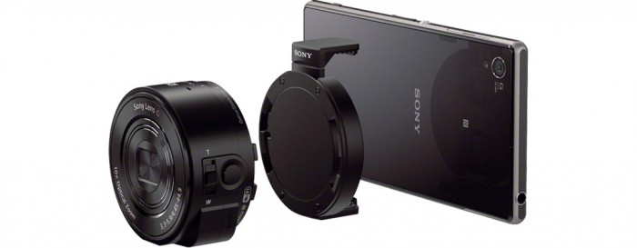 Bild: Sony