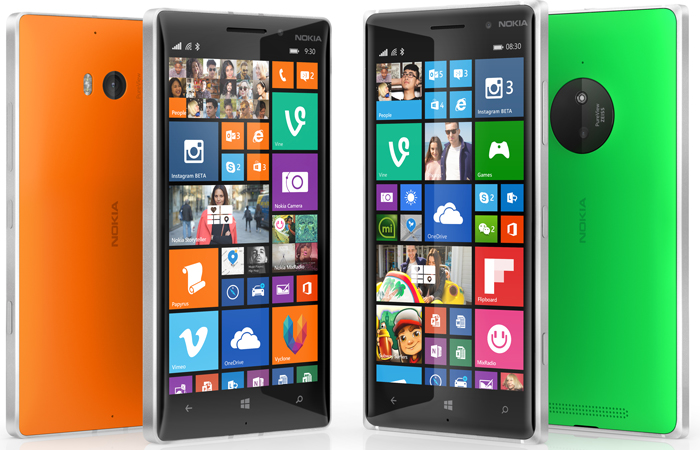 Nokia Lumia-830-and-9301
