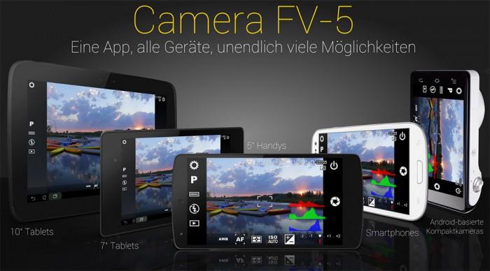 Bild: Camera FV-5