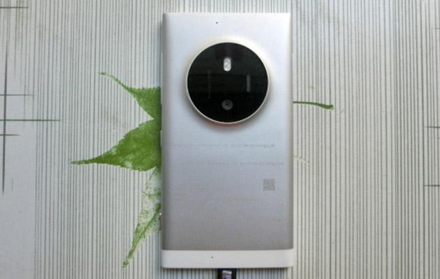Lumia RM-1052 Prototyp