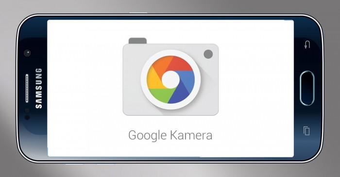 Google Kamera App