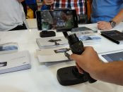 DJI Osmo Smartphone GimBal