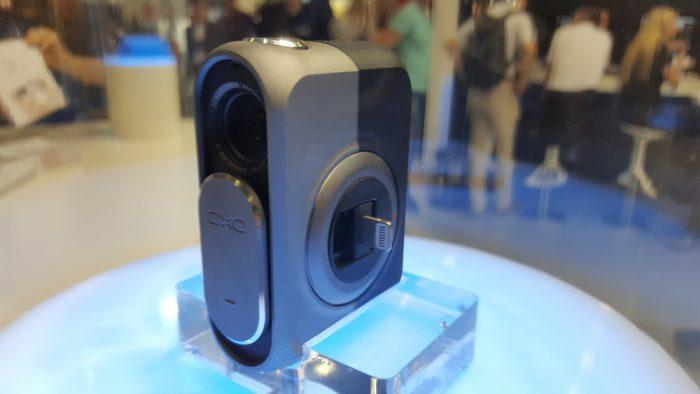 DxO One Lens Style Kamera
